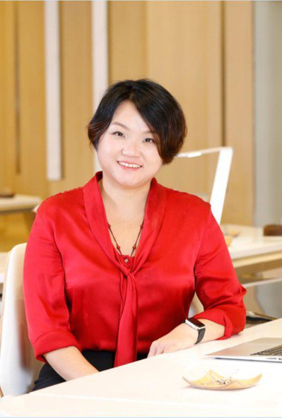 中國平安集團聯席CEO陳心穎。(網路照片)
