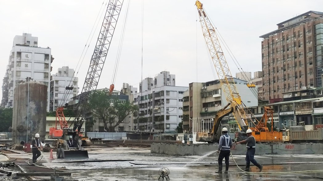 近期預售屋交易受到關注,內政部已協同地方政府稽查不當行為。記者林俊良/攝影