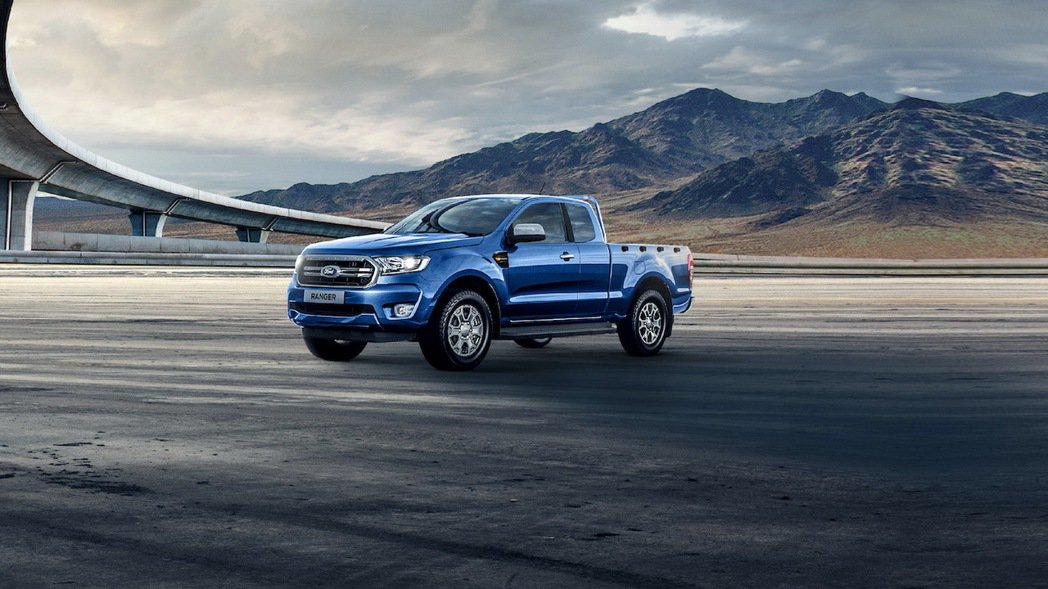美式正宗皮卡Ford Ranger限定推出最高100萬高額0利率,並贈送同為美系...