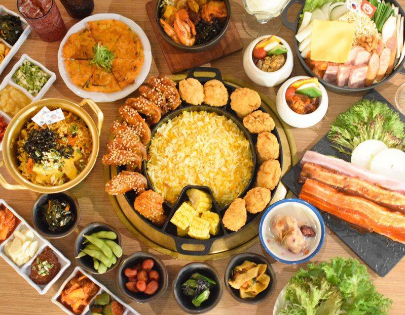 圖/金舌燒肉提供