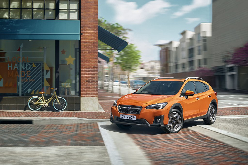 2020年11月1日起至2020年11月30日止,凡至全台Subaru展示中心試...