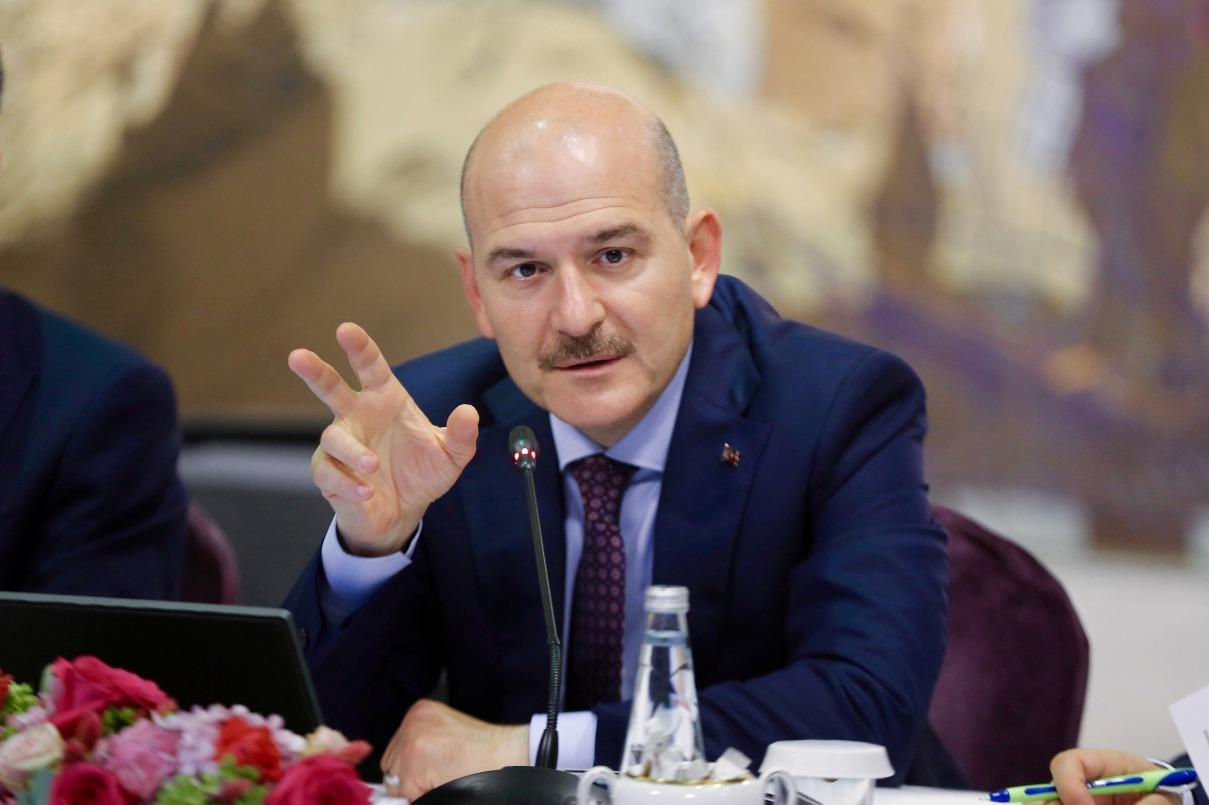 土耳其內政部長 一家3人確診新冠肺炎