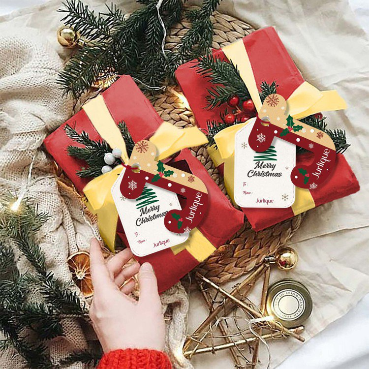 Jurlique耶誕限定滿額包裝。圖/Jurlique提供