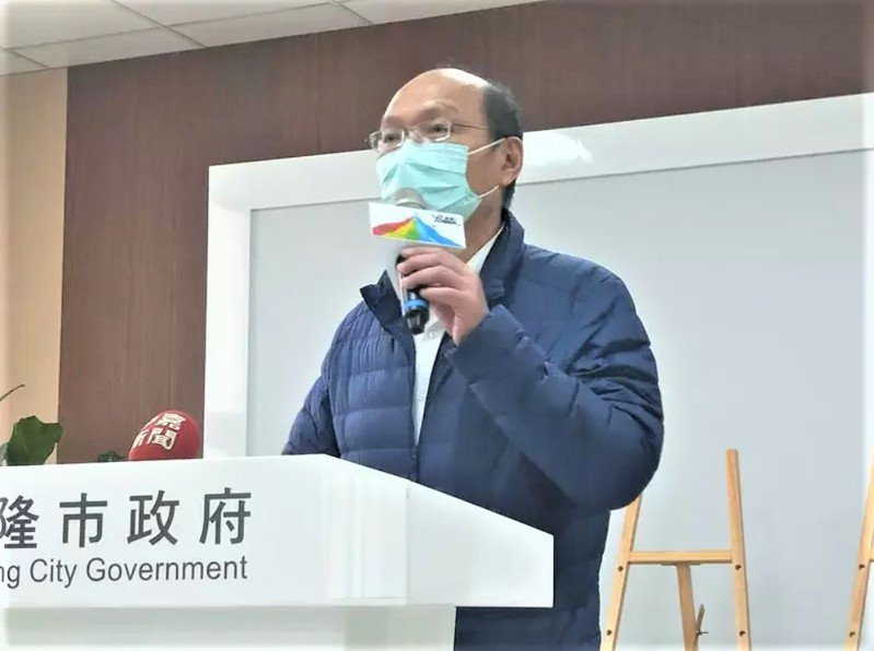 市長林右昌指示衞生局緊密與醫院給予最佳照護。圖/報系資料照片