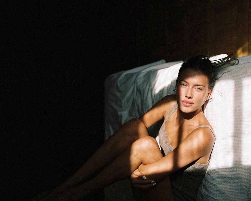 妮可波特拉斯基情變後首度打破沉默,表達心裡的想法。圖/摘自Instagram