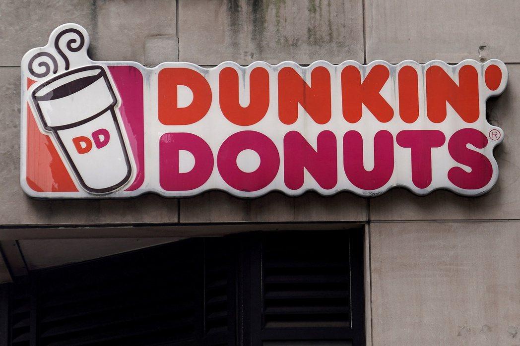 Dunkin'甜甜圈將以88億美元現金賣給Inspire Brands集團。  ...