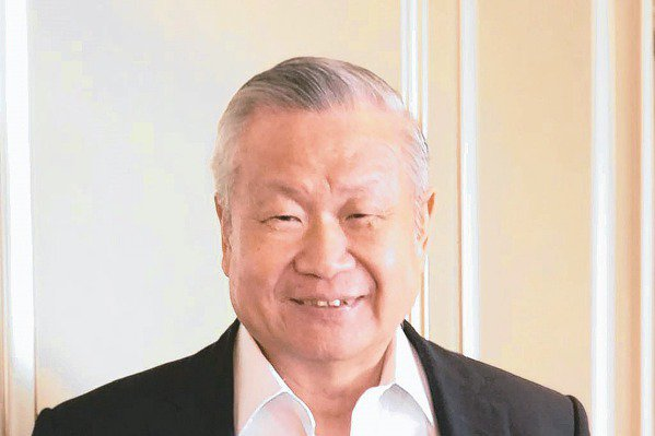 旺宏董事長吳敏求(本報系資料庫)