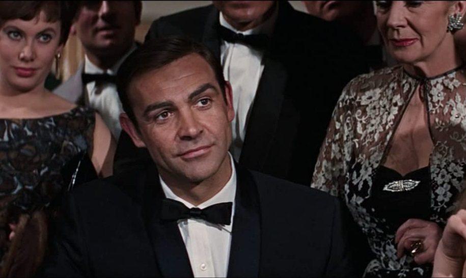 史恩康納萊讓007系列紅遍全球。圖/摘自imdb