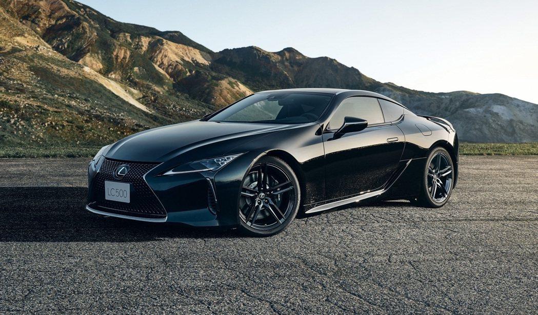 圖/Lexus.jp提供