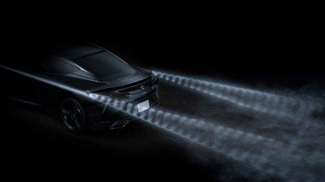 給LC500一雙翅膀!Lexus與特技飛行大師室屋義秀交流 推出限量70台 LC AVIATION特仕車