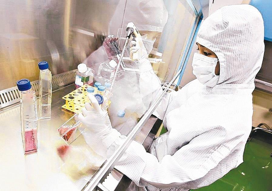 合一生技(4743)將在7日舉行今年第三次線上法說會,向投資大眾說明公司重要新藥...