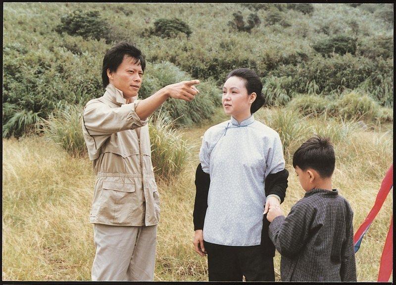 張毅代表作「玉卿嫂」幫助楊惠姍摘下影后。圖/摘自台北電影節官方部落格