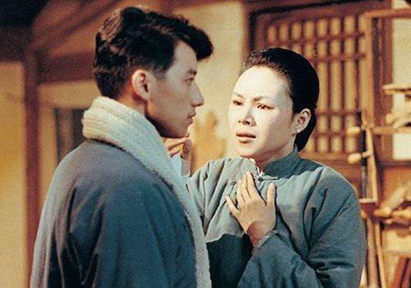 「玉卿嫂」在當年曾轟動華人影壇。圖/摘自台北電影節部落格