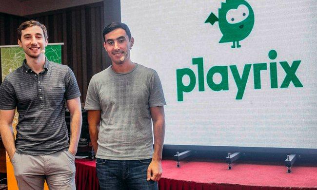 (左)弟弟德米特里,哥哥伊戈爾。網路圖片