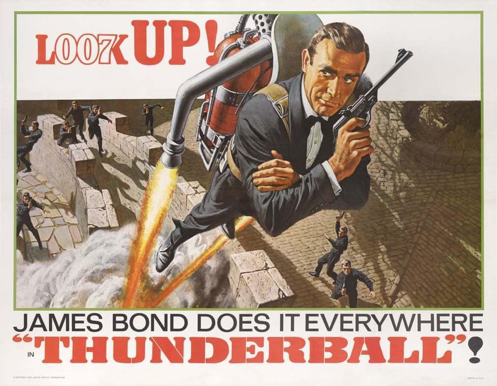 史恩康納萊在成名作品《第七號情報員》(007系列的首部曲)中,飾演英國軍情六處的...