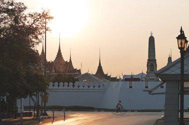 【一種壯遊】旅行作家船橋彰/過去五年緊緊抱著泰國,現在打包回家