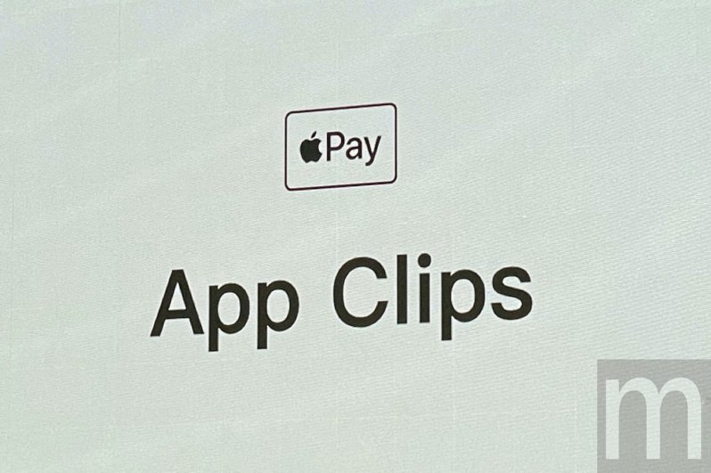 ▲Apple App Clips