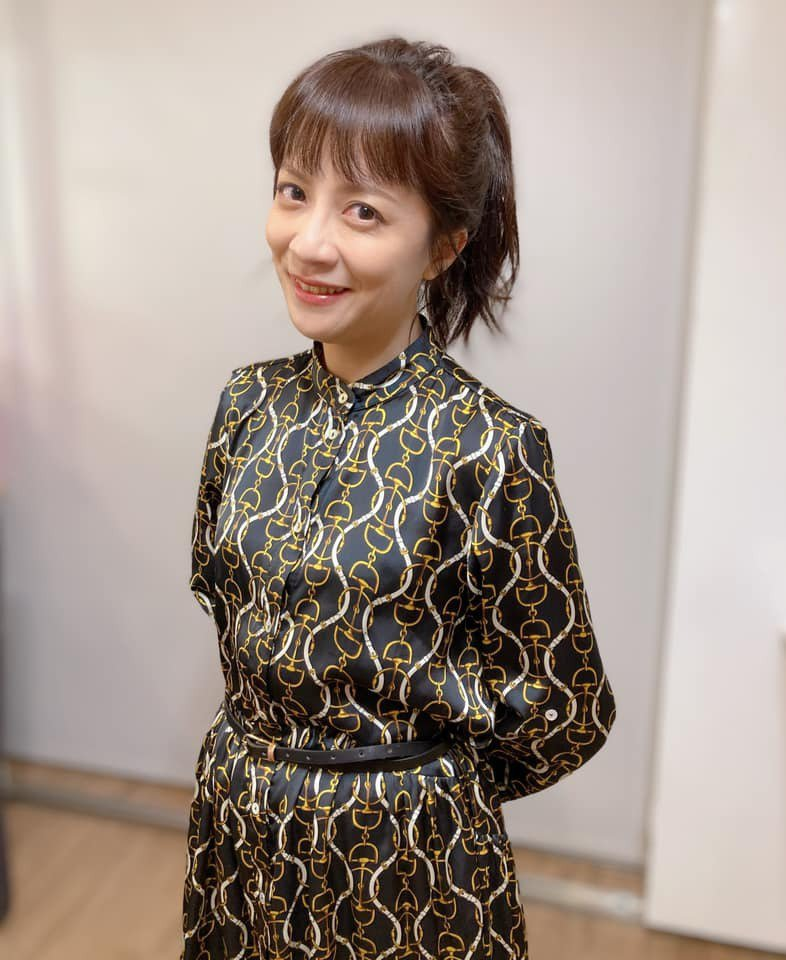 以電影「魯冰花」走紅的女星李淑楨驚爆離婚又結婚。 圖/摘自臉書
