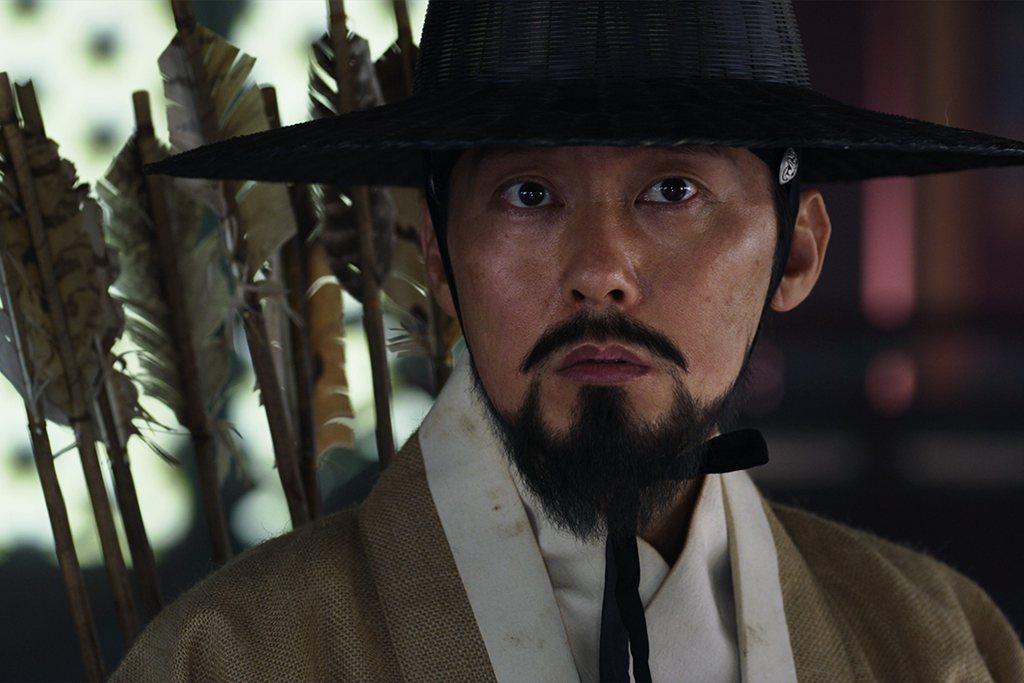 朴秉恩確定將演出「屍戰朝鮮:雅信傳」。圖/Netflix提供