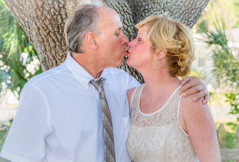 愛情真正的殺手不是婚姻,而是人們踏入穩定關係後僵化的互動模式 圖/pixabay