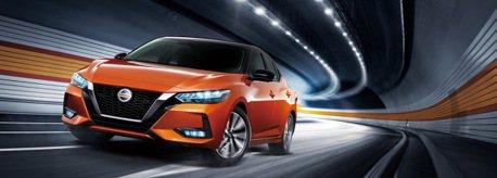 上市首月銷售開紅盤 Nissan Sentra優惠不斷試乘再送精美好禮