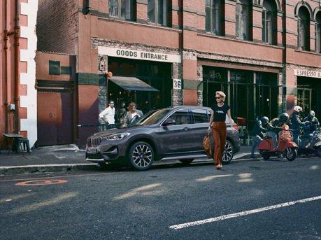 BMW 2021年式車型抵台 全車系0利率指定車型加贈一年乙式全險