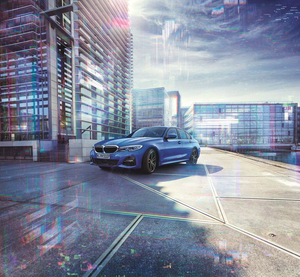 全新2021年式車型 2.0L 318i Luxury、320i M Sport...