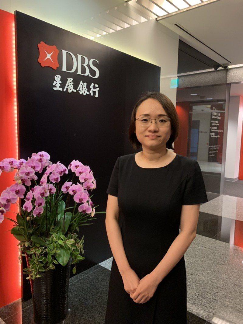 馬鐵英預測台灣第四季GDP將從V型轉為開根號型。報系資料照