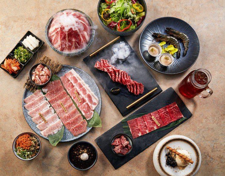 海尼根與原燒O-NiKU餐廳合作,11月9日至11日活動期間,凡點任一套餐換購經...
