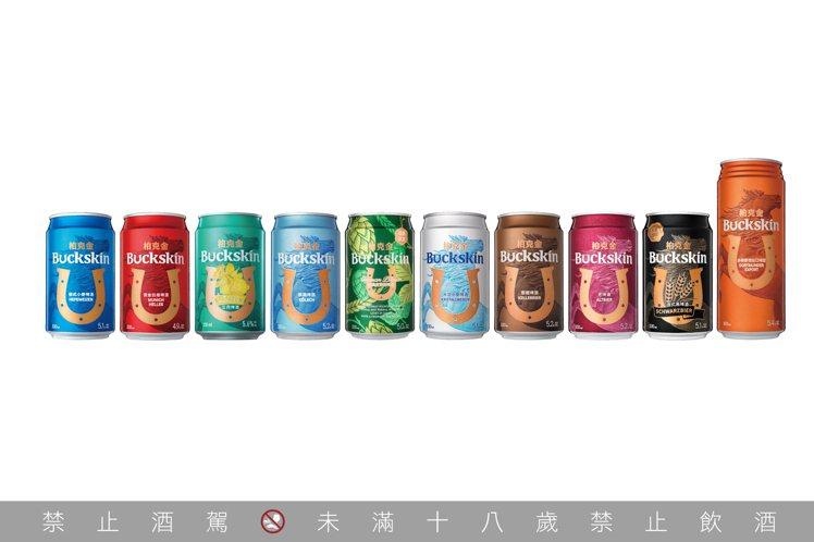 柏克金啤酒鎖定「派對」為主題,只要在2020年11月期間於指定通路購買啤酒滿額9...