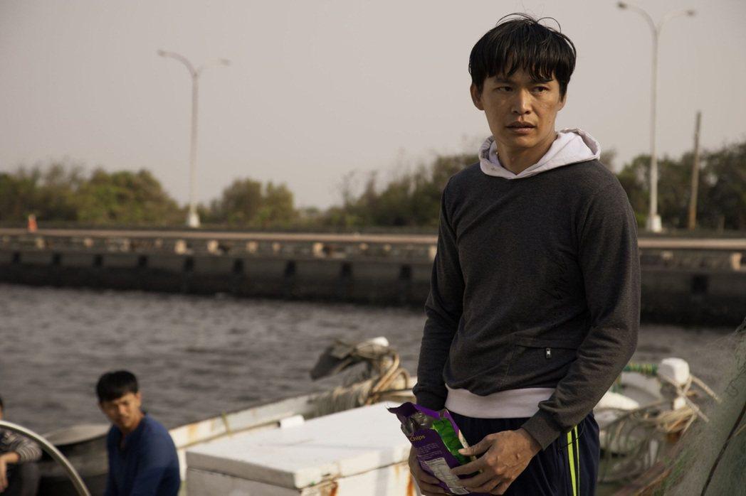 黃鐙輝入圍亞洲電視大獎的男主角獎。圖/民視提供