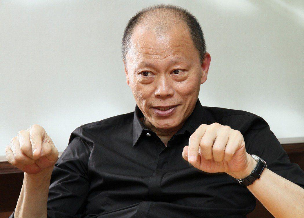 金馬名導張毅69歲離世,令影壇不勝唏噓。圖/聯合報系資料照片