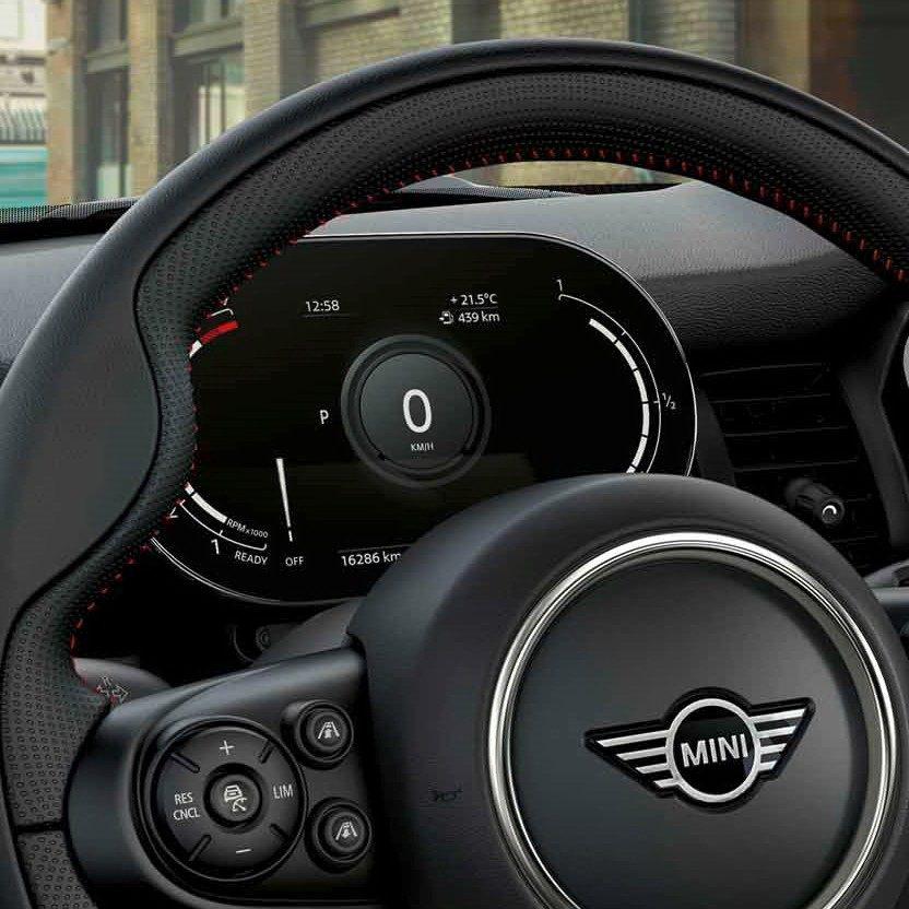MINI Cooper精工典藏版與MINI Cooper S傳奇致敬版皆升級MI...