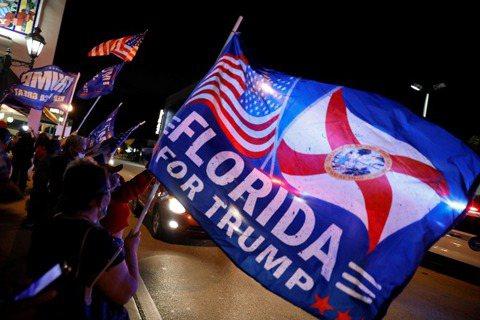 林子立/極化之國,騷動的民粹主義——2020美國總統大選之後