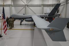 美售台無人機 專家:搭載武器衛星通聯是亮點