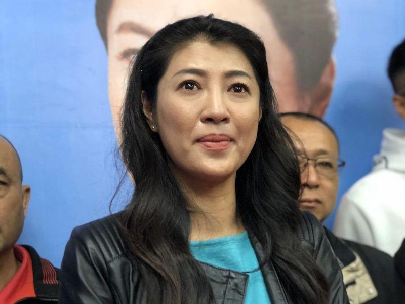 立法委員許淑華表示,很多支持者希望黨部儘早規劃,目前預計明年年中展開。圖/本報資料照