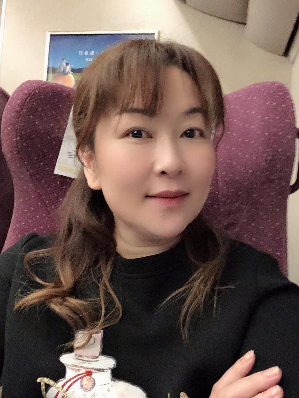 張秀卿近來推出新專輯「阿喜」。圖/摘自臉書