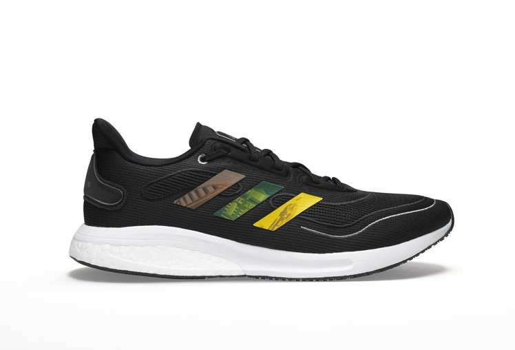 adidas Supernova TPE跑鞋3,490元。圖/adidas提供