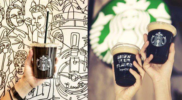 連3天「黑咖啡買一送一」! 星巴克招待黑咖啡愛好者開喝揪一波