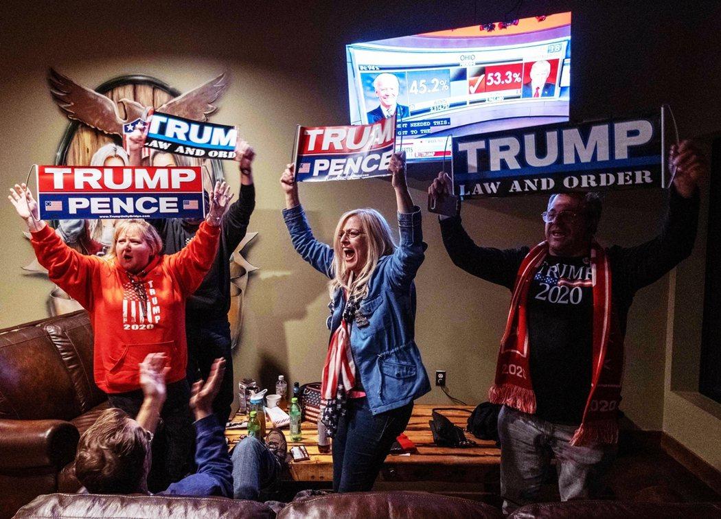 原本被《Fox News》與《美聯社》「提前拜登勝利」的獨行俠州亞利桑那(11票...
