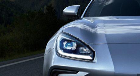 影/新一代Subaru BRZ前導影片公布 預告11月18日正式發表!