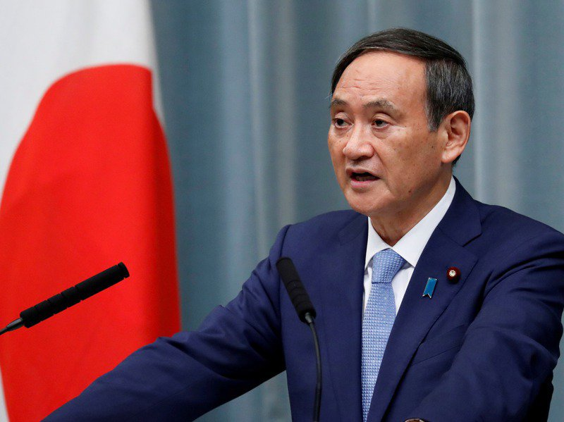 日本學者認為,無論誰當選美國選總統,菅義偉政權必須強大起來,在各種議題上才有機會使美國讓步。路透