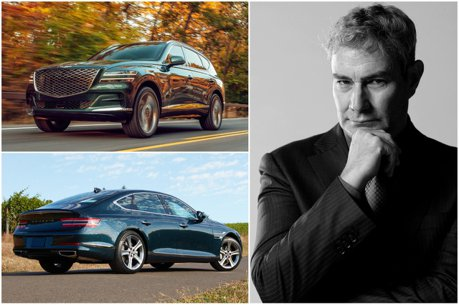 離職半年後回歸韓系車廠 Luc Donckerwolke出任Hyundai-Kia集團新科創意總監!