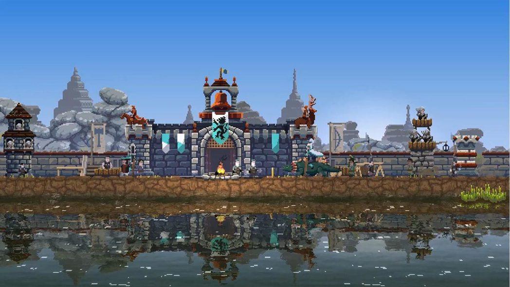 《Kingdom:Classic》宣傳圖/圖源Kingdom_Classic