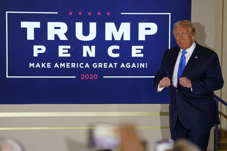 2020年美國大選來到當今時刻,在拜登連取威斯康辛州和密西根州的強勁氣勢下,現任總統川普目前唯一一條勝選之路,就是一舉拿下賓夕凡尼亞州、喬治亞州、北卡羅萊納州和內華達州,缺一不可。 美聯社