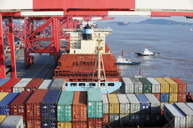 大陸商務部4日宣布新設十個進口貿易促進創新示範區。 本報資料照片