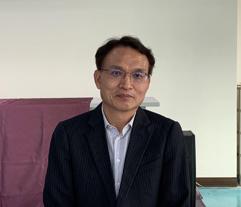 泰博董事長陳朝旺。(本報系資料庫)