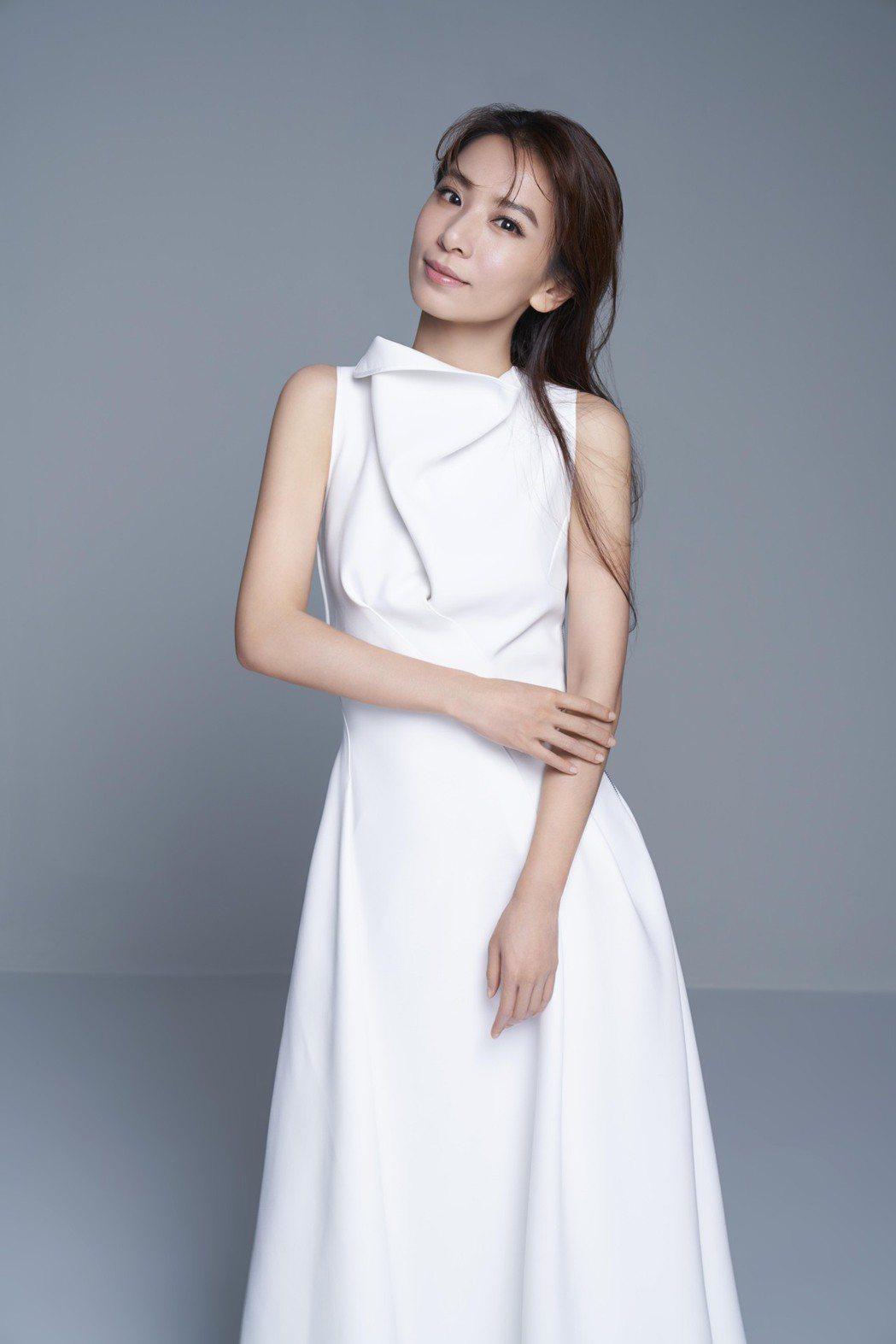 Hebe田馥甄將擔任臺北跨年開場演出。圖/臺北市觀光傳播局、必應創造提供