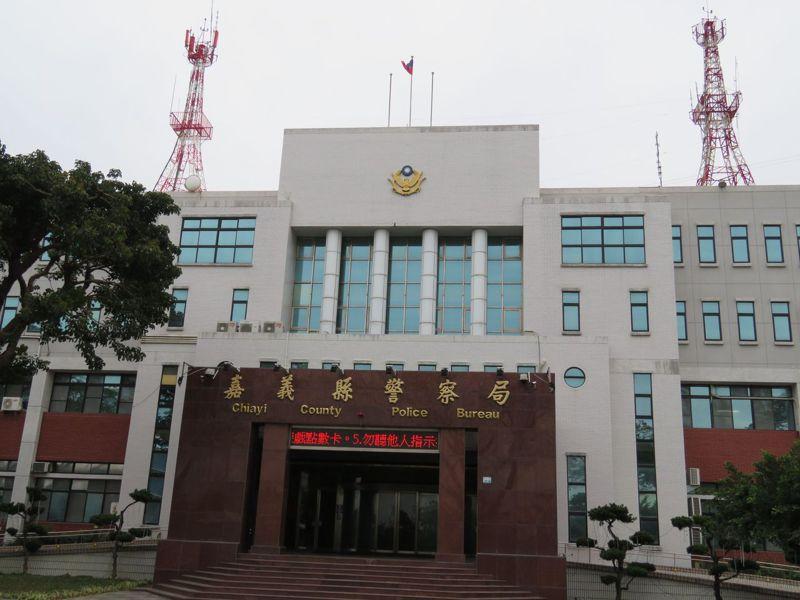 南華大學偷拍案,警察局督察科調查後,發布4名官警懲處調整職務人事命令。記者魯永明/攝影