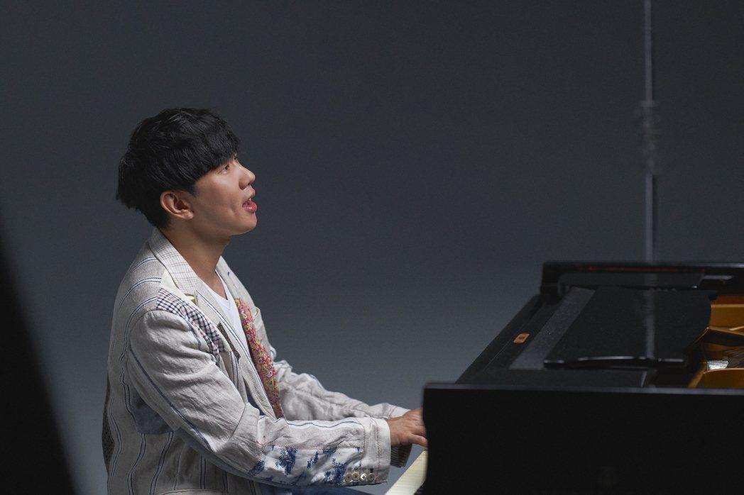 林俊傑推出新歌「最嚮往的地方」。圖/華納音樂提供